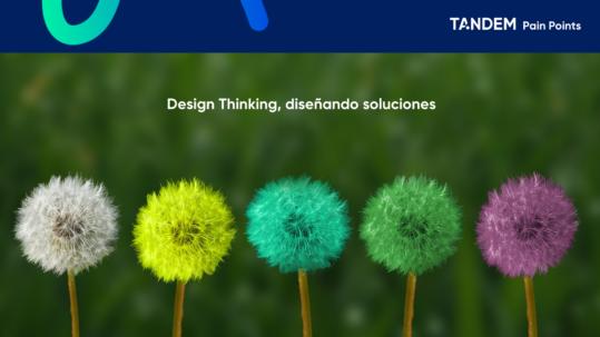 Design Thinking , diseño de soluciones