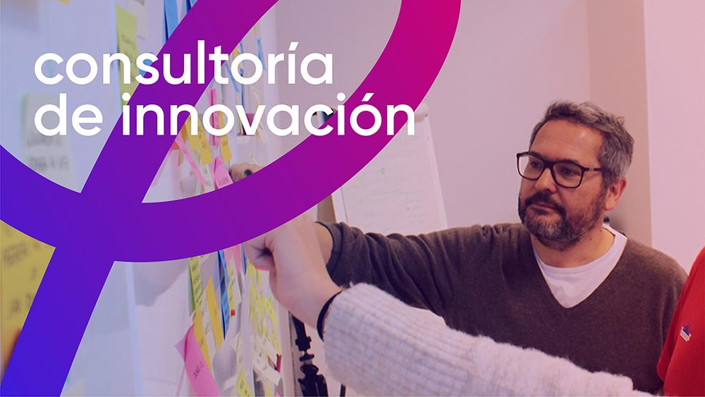 consultoria de innovación